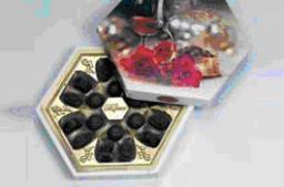 Шоколаддные конфеты