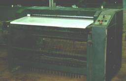 Машина чесальная ЧМ4-120.1ММ