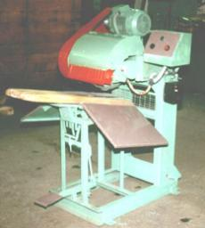 Машина разбивочная ручная АМ-104
