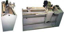 Этот принцип широко применяется в зарубежном оборудовании и вытесняет традиционную схему токарным обработки резцом.