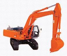 Экскаватор HITACHI ZX330