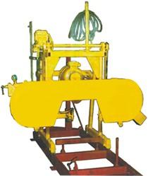 Ленточная пилорама АМ-163