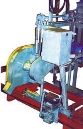Ленточная пилорама АМ-163-02