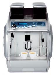 Saeco Idea Duo– полностью автоматическая кофемашина, подключаемая к водопроводу