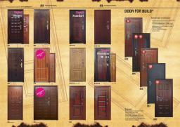 Двери TOODOORS
