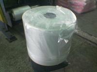 Плёнка, пакеты и другая продукция из полиэтилена