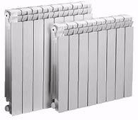 алюминиевые радиаторы Calidor Super S3 и S4