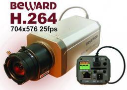 IP-камеры Beward серии B-900