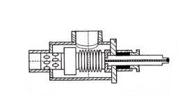 Регулятор температуры РТЕ-21М