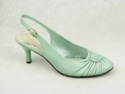 Женская Обувь Кавалетто