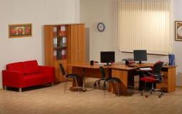 Мебель для офиса серия РУБИН