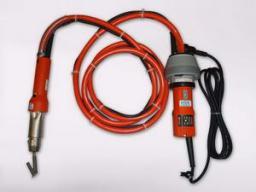 Аппарат для сварки горячим газом HSK 400