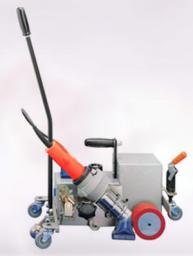 Сварочный аппарат автоматический модель HSK PLAST 1000-P0-P