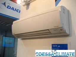 Кондиционеры DAIKIN купить в Одессе. DAIKIN FTXS20D/RXS20D,DAIKIN FTXS25D/RXS25D,DAIKIN FTXS35D/RXS35D,DAIKIN FTXS50D/RXS50D