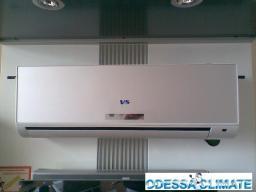 Кондиционеры VS купить в Одессе. VS.VSW-H09A4/QS,VS.VSW-H12A4/QS