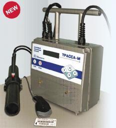 Электромуфтовый сварочный аппарат «ТРАССА-М»