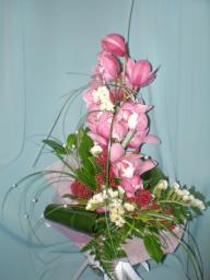 Орхидея для мамы, 2160р