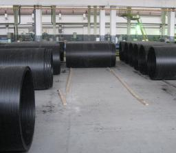 Резьбовые модули (сегменты) для санации изношенных трубопроводов
