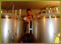 Пивоваренные заводы - пивоваренное оборудование.