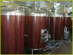 Производство пива - пивзавод мини пивоварня
