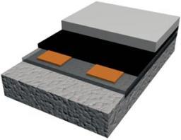 Наливной полимерный пол