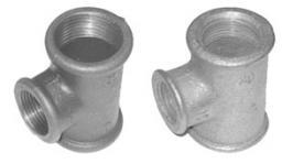 Фитинги чугунные, латунные резьбовые, детали трубопроводов