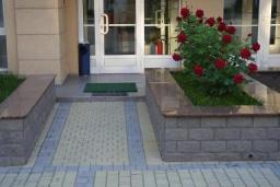 Укладка тротуарной плитки в Новосибирске