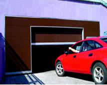 Откатные  автоматические ворота гаражные ворота!