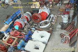 Буровое и нефтегазовое оборудование