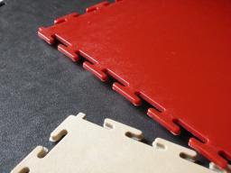 Модульные ПВХ покрытия полов. Полимерная плитка.