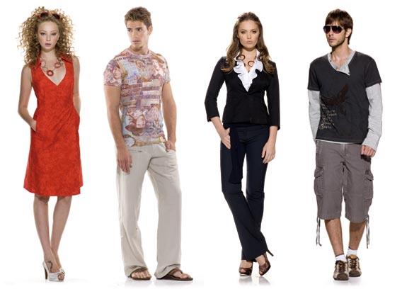 Одежда оптом в молодечно