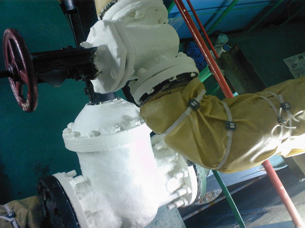 Гидроизоляцию как сделать битумную