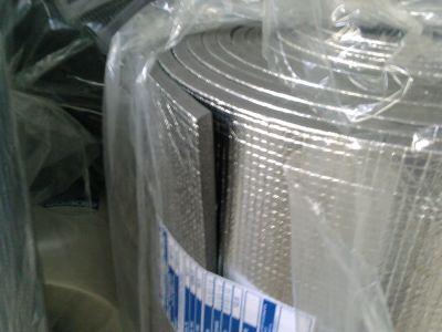 Швов теплоизоляции герметизация
