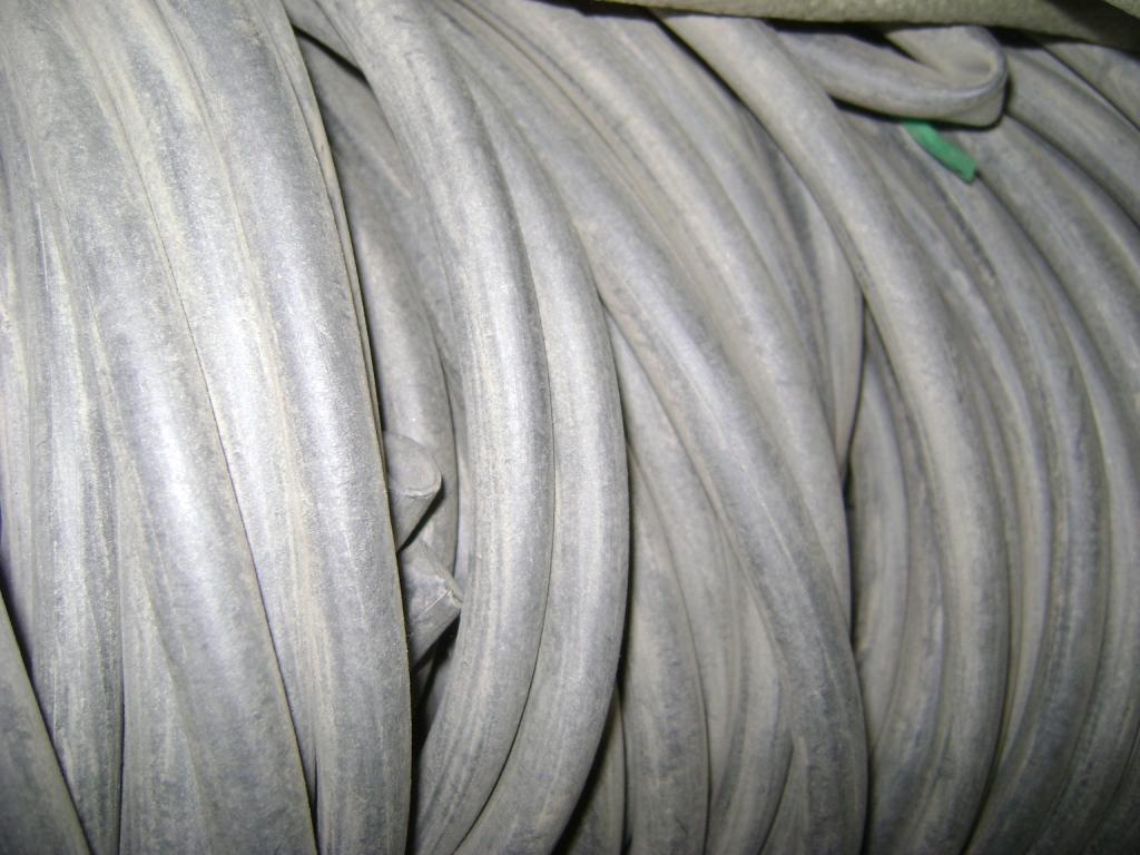 Шнур 1-2С д 14 мм (теплостойкий средней твердости)
