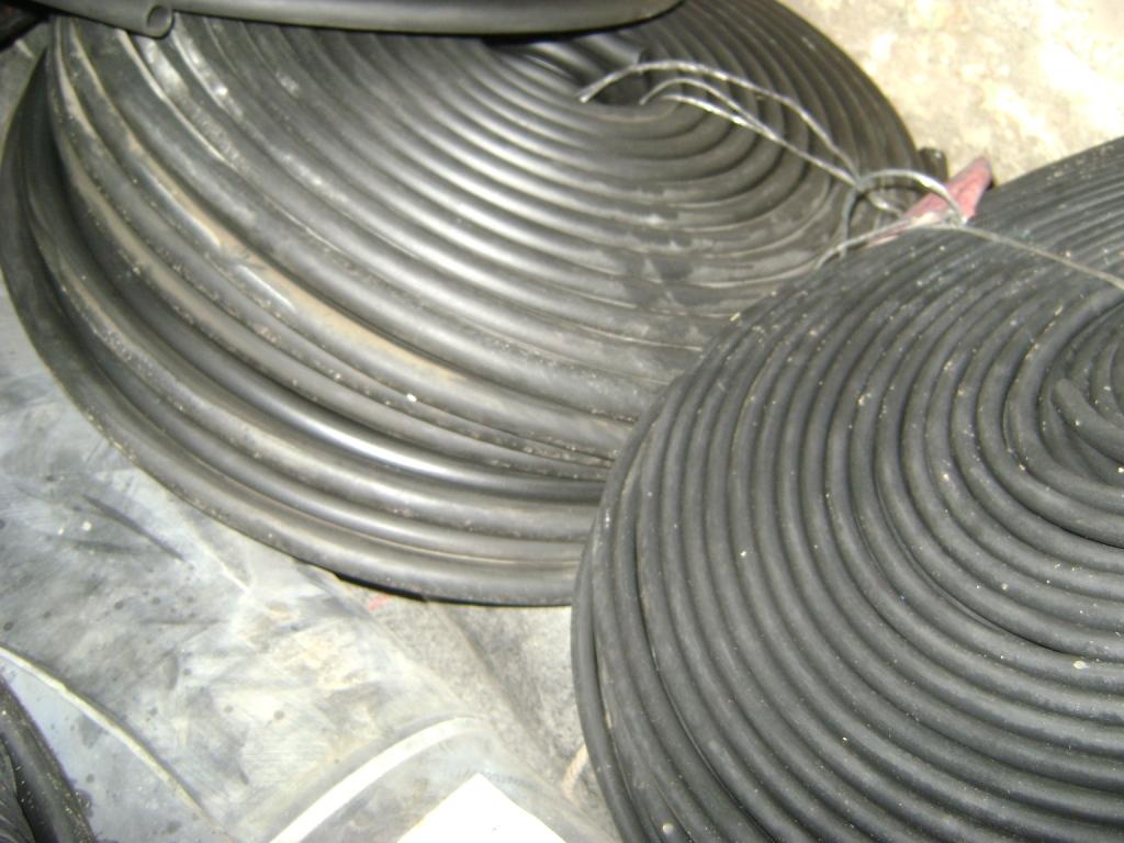 Шнур 1-2С д 7 мм (теплостойкий средней твердости)