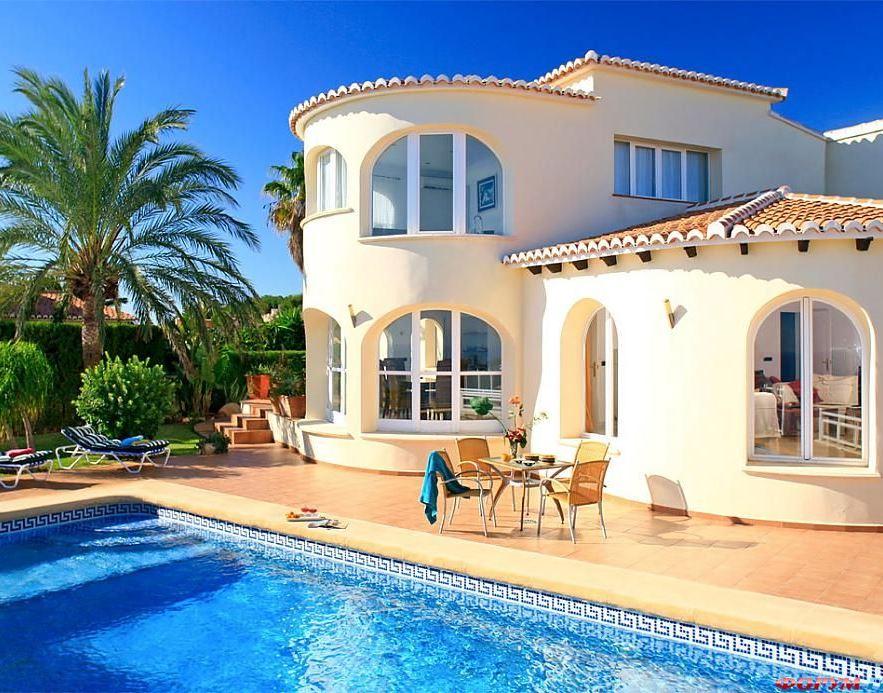 Дом в валенсии испания купить
