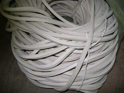 Вакуумный шнур квадратного сечения размер 15*15 мм