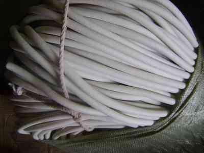 Шнур резиновый вакуумный д 12 мм