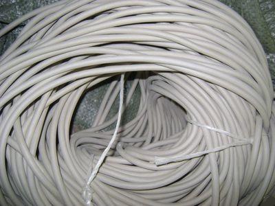 Шнур силиконовый круглого сечения д 6 мм резина ИРП 1338