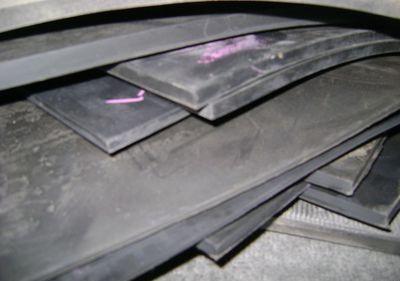 Техплатина 2-Н-1-ТМКЩ-С 10 мм ширина рулона 1100 мм