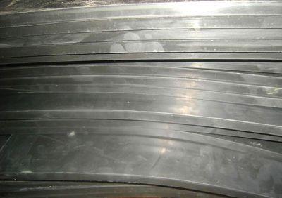 Техпластина резиновая маслобензостойкая
