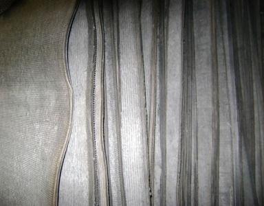 Пластина пористая по ТУ 38105867-89 группа II толщина 20 мм