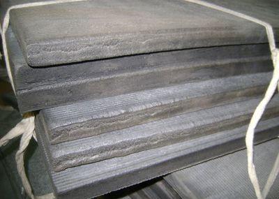 Пластина пористая по ТУ 38105867-89 автоклавная