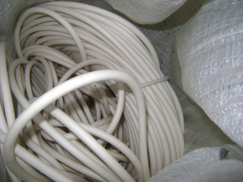Трубки резиновые по ГОСТ 5496