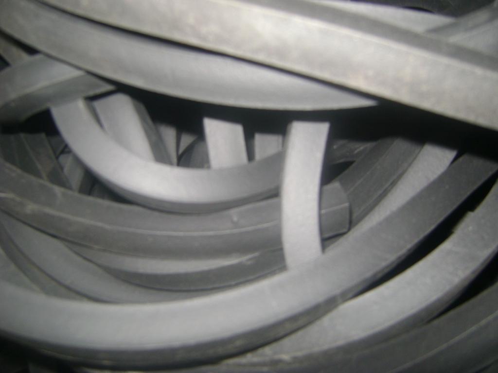 Профиль пористый 10х50 мм