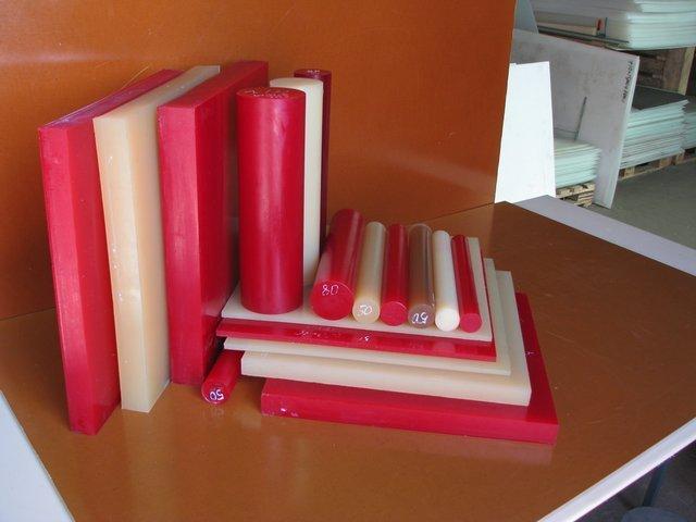 Полиуретан толщина 2 мм в рулоне