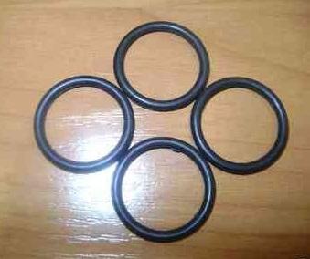Кольца резиновые круглого сечения 3,6 мм