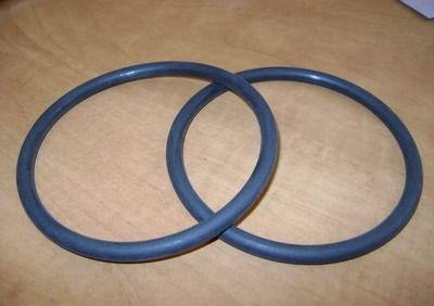 Кольца резиновые круглого сечения по ГОСТ 18829 группы резины 0