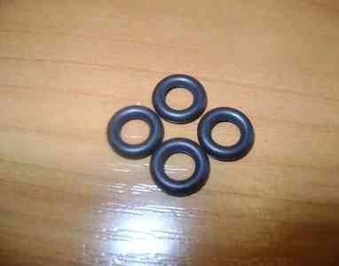 Кольцо 022-030-46 резиновое