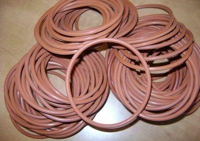 Кольцо резиновое 120-128-46-2-4 по ГОСТ 9833-73